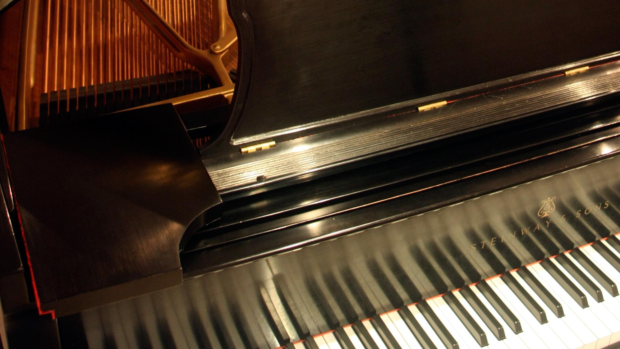 ピアノ初心者の方は是非お読みください